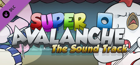 Avalanche 2: Super Avalanche OST on Steam