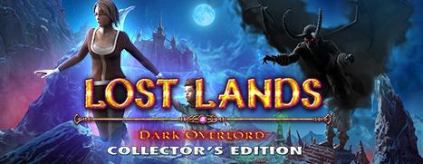 Lost Lands: Dark Overlord - 失落领地:黑暗霸主