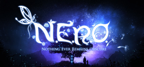 Image result for N.E.R.O.: Nothing Ever Remains Obscure nintendo