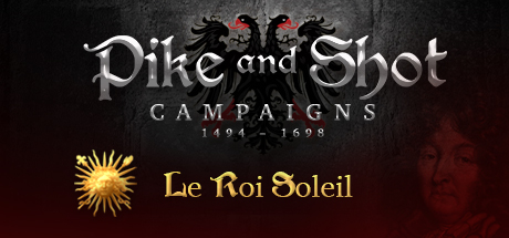 Game Banner Pike and Shot : Campaigns