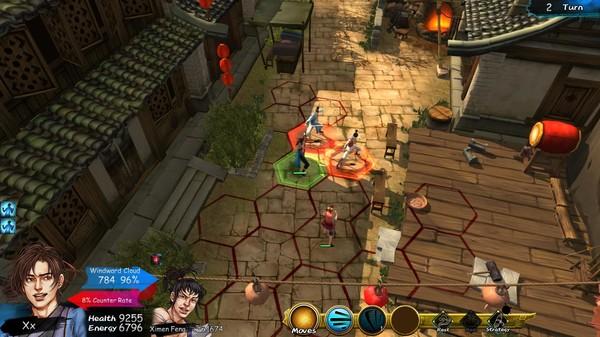 侠客风云传(Tale of Wuxia) and similar games - Find your next
