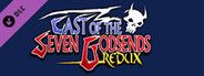 Cast of the Seven Godsends - Soundtrack