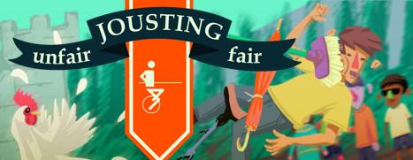 Unfair Jousting Fair - 不公平竞争