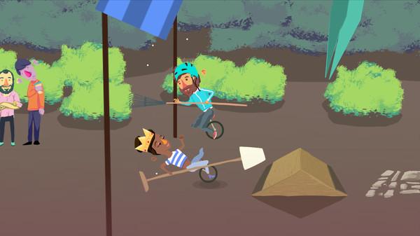 скриншот Unfair Jousting Fair 3