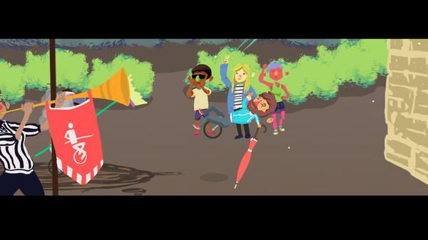 скриншот Unfair Jousting Fair 1