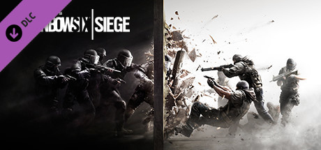 Tom Clancy's Rainbow Six Siege - Ultra HD Texture Pack