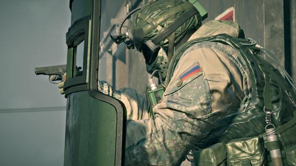 Tom Clancy's Rainbow Six® Siege - Ultra HD Texture Pack