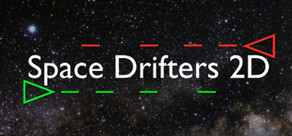 Space Drifters 2D cover art