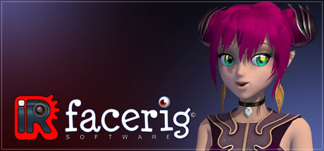 IRFaceRig on Steam