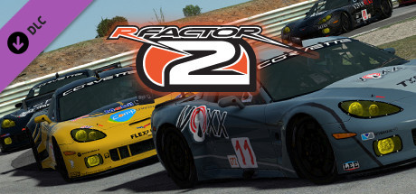 Lifetime Access to Online Services for rFactor 2 on Steam