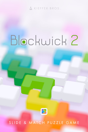 Blockwick 2 poster image on Steam Backlog
