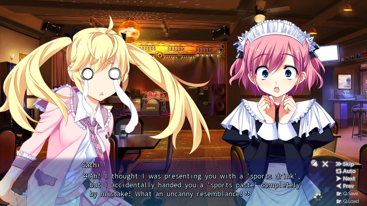 Idol Magical Girl Chiru Chiru Michiru Part 1 บน Steam
