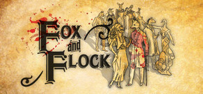 Fox & Flock cover art