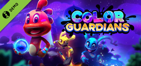 Color Guardians Demo on Steam