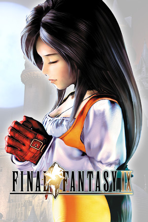 FINAL FANTASY IX poster image on Steam Backlog