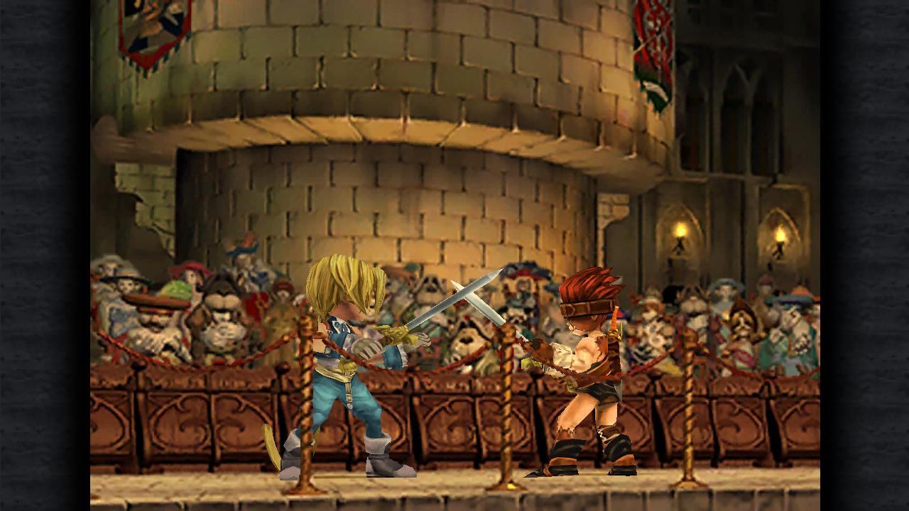Final Fantasy IX Full Download