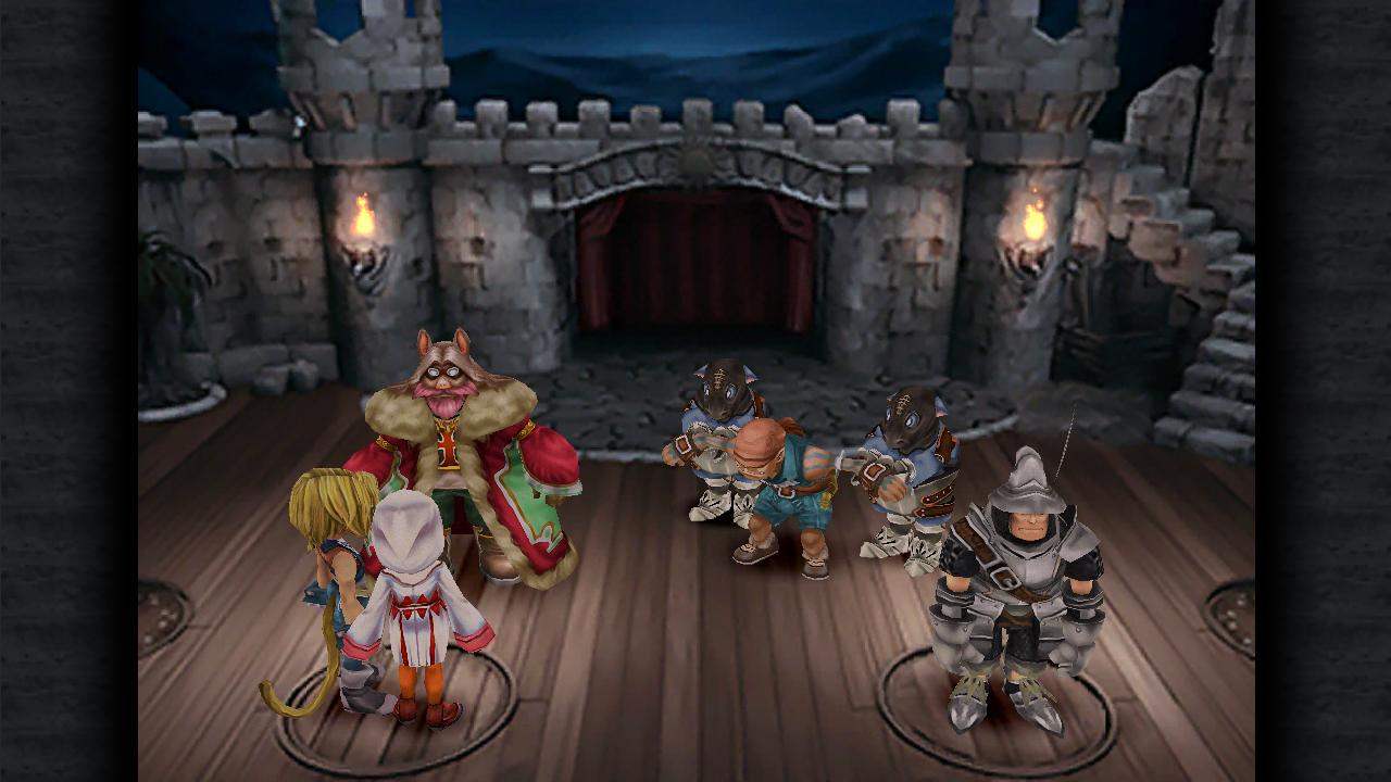 Final Fantasy IX Full Version Download