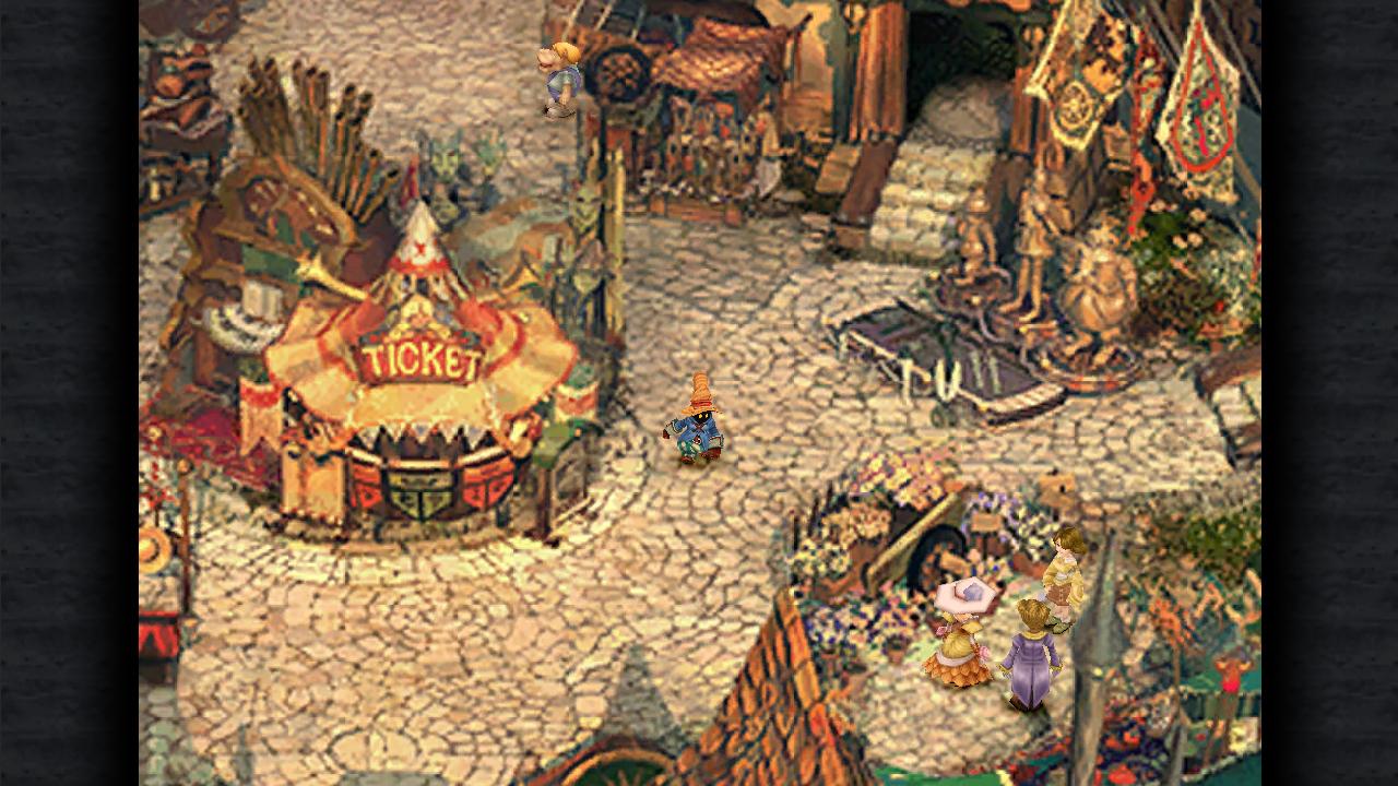 Final Fantasy IX Free PC Download