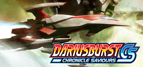 DARIUSBURST Chronicle Saviours on Steam
