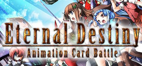 Game Banner Eternal Destiny