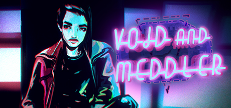 Void And Meddler Steam Game