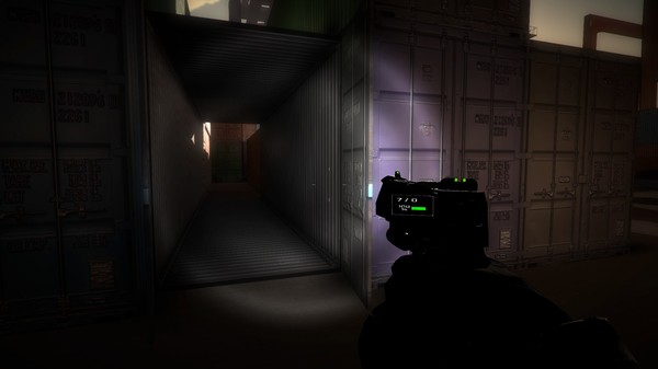 скриншот UNDEADS 4