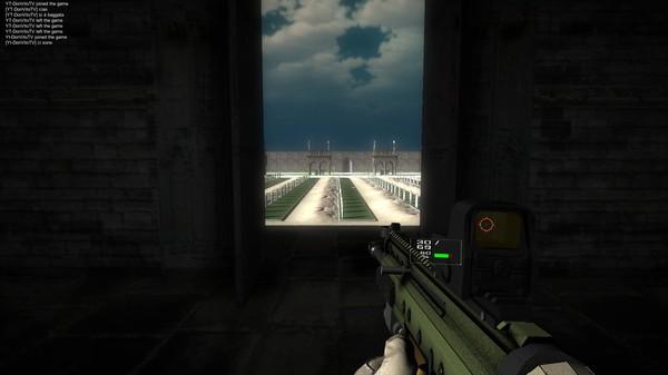 скриншот UNDEADS 3