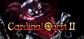 Cardinal Quest 2 cover art