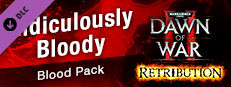 Dawn of War II – Retribution Blood Pack