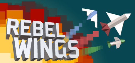Rebel Wings on Steam