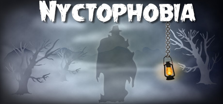 Nyctophobia - Steam Launch Trailer