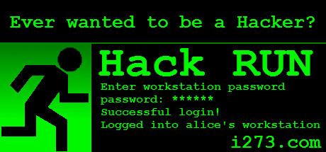 Hack RUN on Steam