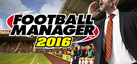 Football Manager 2016 on Steam