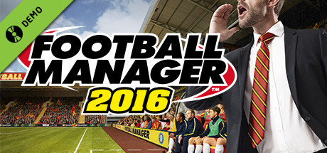 Football Manager 2016 Demo on Steam