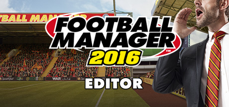 Football Manager 2016 Editor on Steam