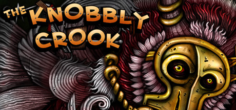 The Knobbly Crook: Chapter I - The Horse You Sailed In On on Steam