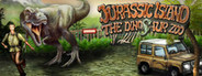 Jurassic Island: The Dinosaur Zoo