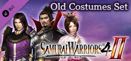 SW4-II - Old Costumes Set