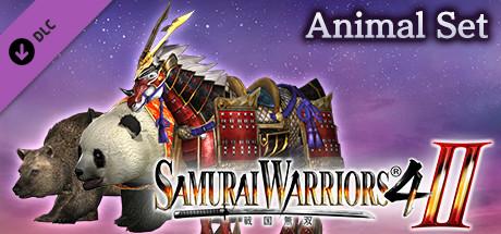 SAMURAI WARRIORS 4-II - Animal Set on Steam