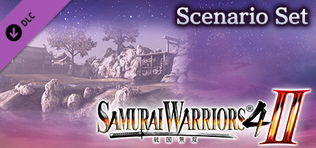 SAMURAI WARRIORS 4-II - Scenario Set on Steam