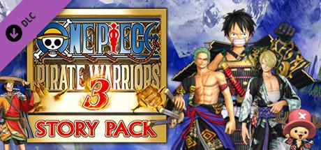 <b>One</b> <b>Piece</b> <b>Pirate</b> <b>Warriors</b> <b>3</b> в Steam