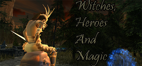Witches, Heroes and Magic on Steam