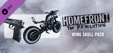 Homefront®: The Revolution - The Wing Skull Pack