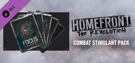 Homefront: The Revolution - The Combat Stimulant Pack