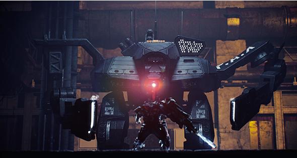 [硬派ARPG]《迸发:加强版》(The Surge )| 内置全部DLCs【简体中文】| #机甲才是男人的烂漫# - 第4张  | 飞翔的厨子