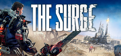 The Surge Cutting Edge Pack-RELOADED Capa