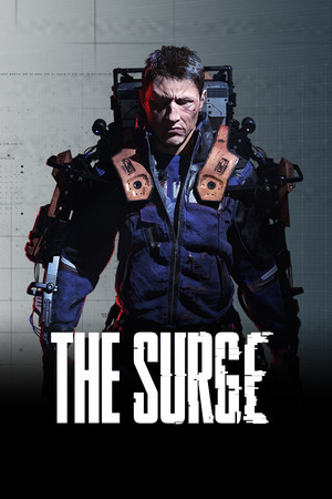 The Surge poster image on Steam Backlog