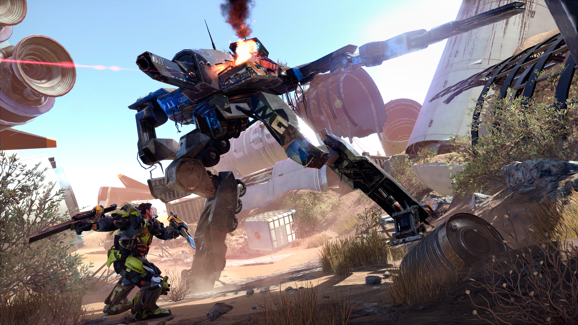 Download the surge full version