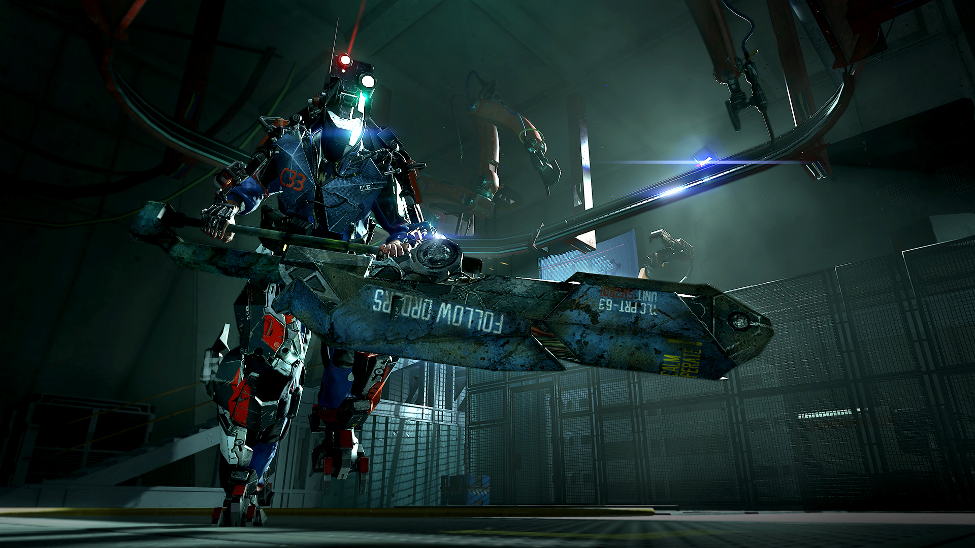 Free Download the surge full version