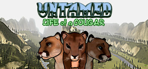 Untamed: Life Of A Cougar cover art